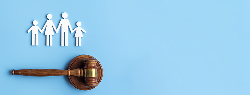 Familie ist Rechtsschutz versichert