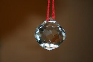 Feng-Shui Mythos Fensterkristalle