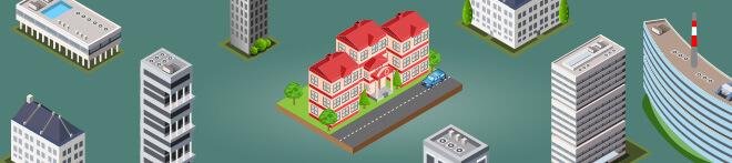 Direktinvestitionen in Grundstücke und Gebäude