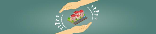 Sicherheit von Crowdinvesting-Immobilien